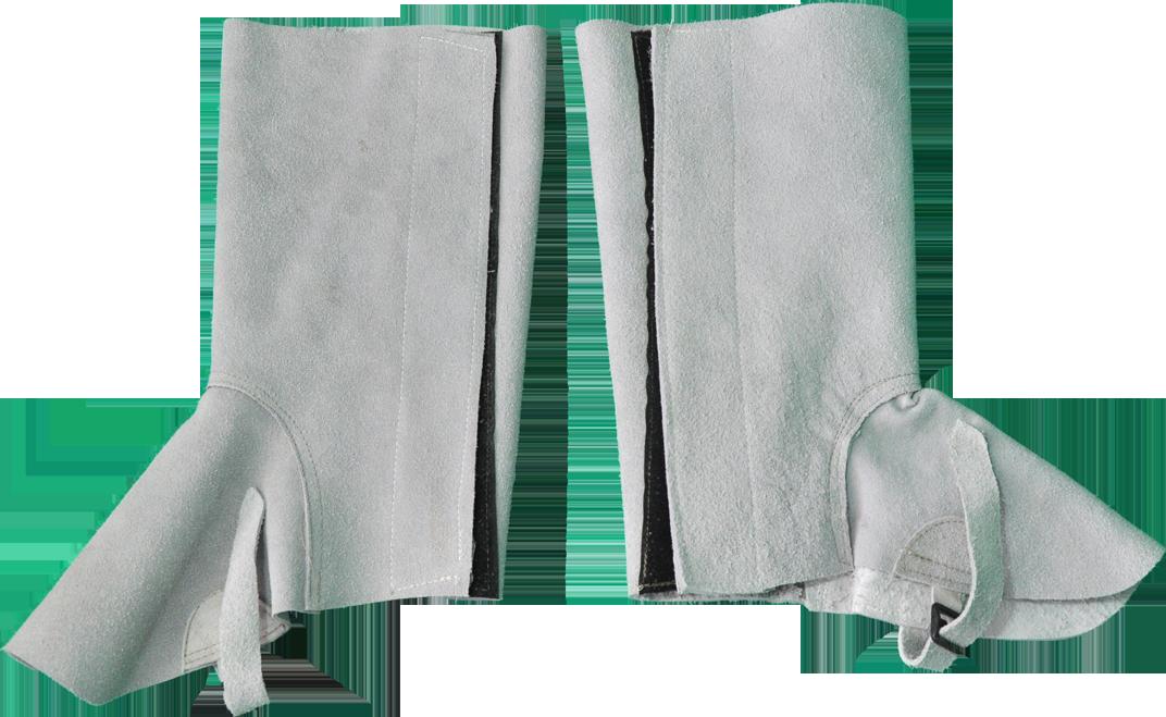 Perneira em Raspa com Fechamento em Velcro (Ref. 1502)   Incompel ... 17be698942